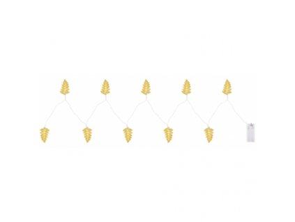 LED světelný řetěz BAILY 29907-10