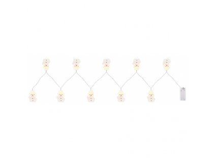 LED světelný řetěz BAILY 29908-10