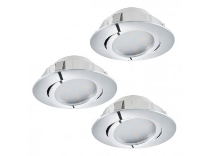 Zápustné svítidlo PINEDA 95858