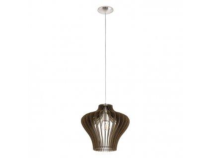 Závěsné svítidlo COSSANO 2 95259