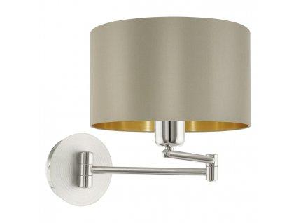 Nástěnné svítidlo MASERLO 95055