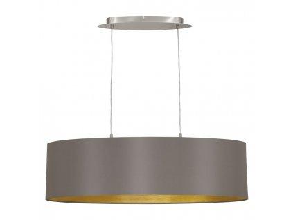 Designový lustr MASERLO 31614