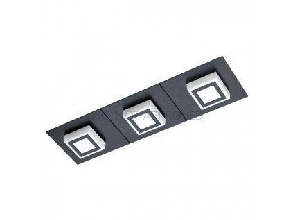 Stropní/nástěnné svítidlo MASIANO 1 99363