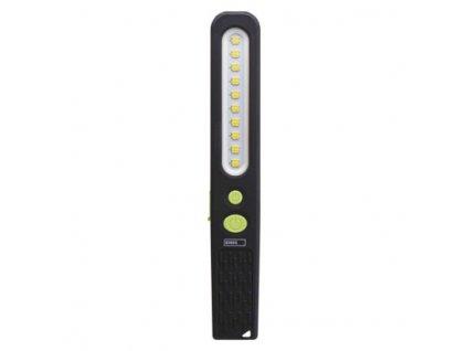 SMD LED + LED nabíjecí svítilna P4538, 700 lm, 1200 mAh
