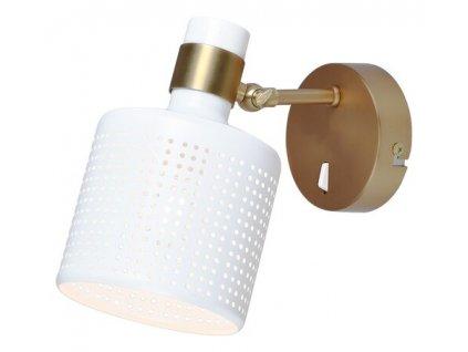 Nástěnné svítidlo Alberta 5089
