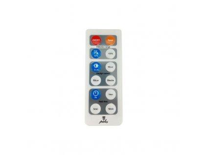 NEDES - Dálkový ovládač pro LED svítidlo IP65 LNL324/3S/40W-RLNL324