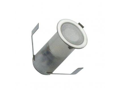 NEDES - LED podlahové svítidlo 0,4W/IP67 FL101/2800K - LFL110