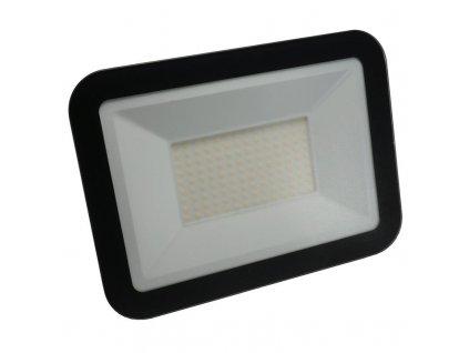 NEDES - LED HQ reflektor 100W/4000K/BK - LF2025