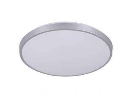 NEDES - LED svítidlo OPAL 12W/CLR0/SMD/4000K/SI - LC721A/SI