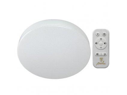 NEDES - LED svítidlo+dálk.ovladač 65W/CLT65W/IR/AS - LCL636T