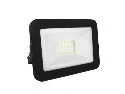 NEDES - LED HQ reflektor 10W/4000K/BK - LF2021