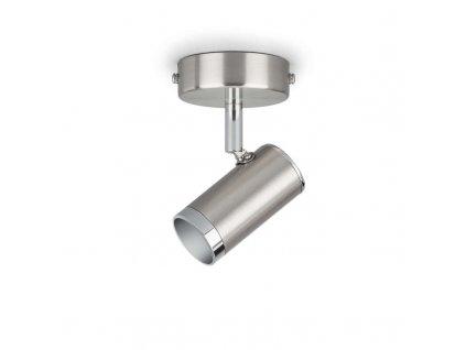 LED bodové svítidlo Philips Espimas 50135/11/P1 1x4.3W chromové