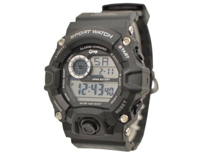 panske vojenske hodinky gtup 1040 army g shock