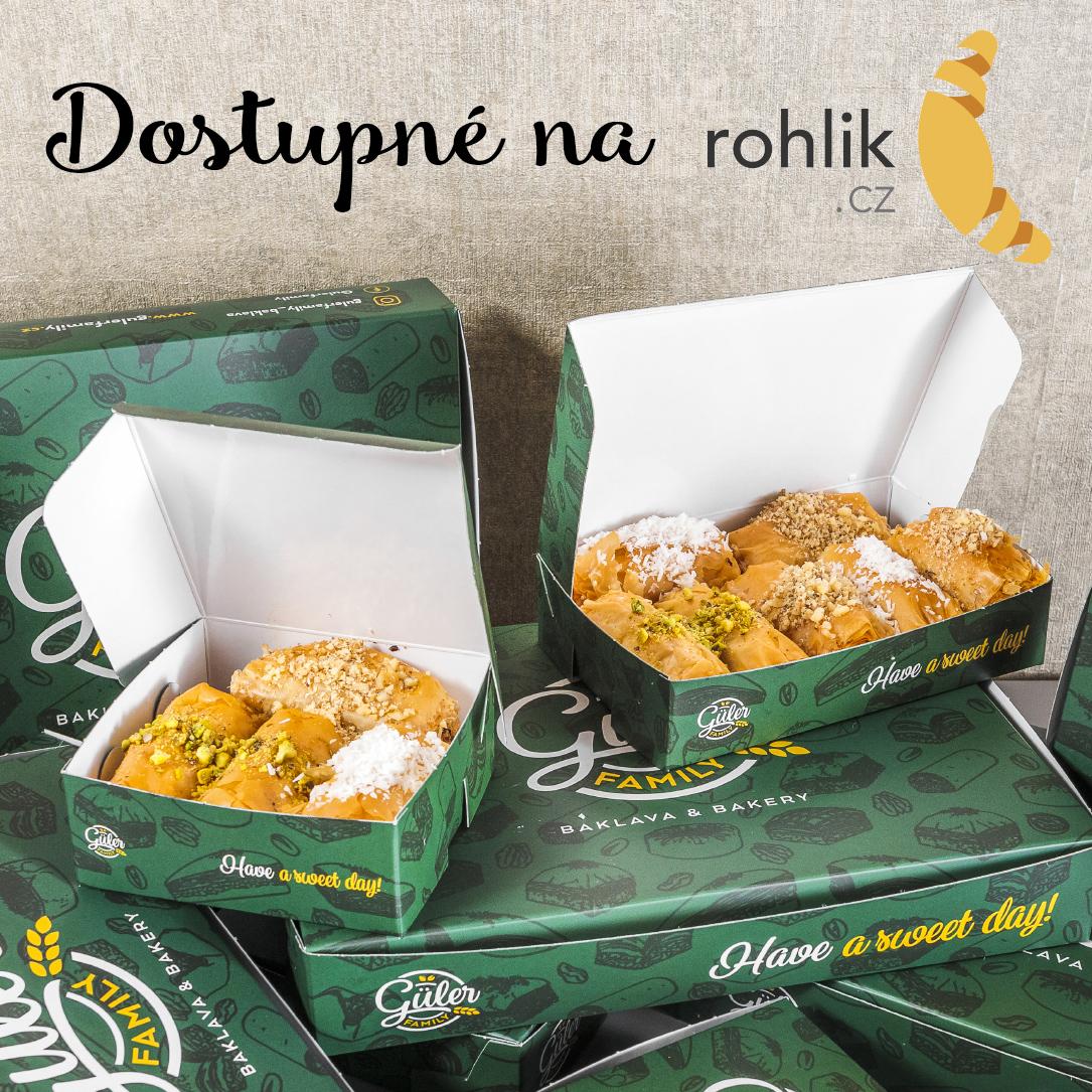 Dostupné také na rohlik.cz