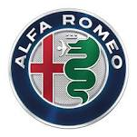 Gumové koberce Alfa Romeo Mito