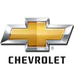 Gumové koberce Chevrolet