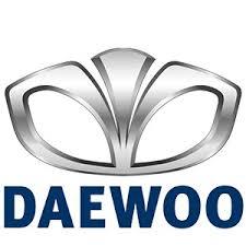 Gumové koberce Daewoo