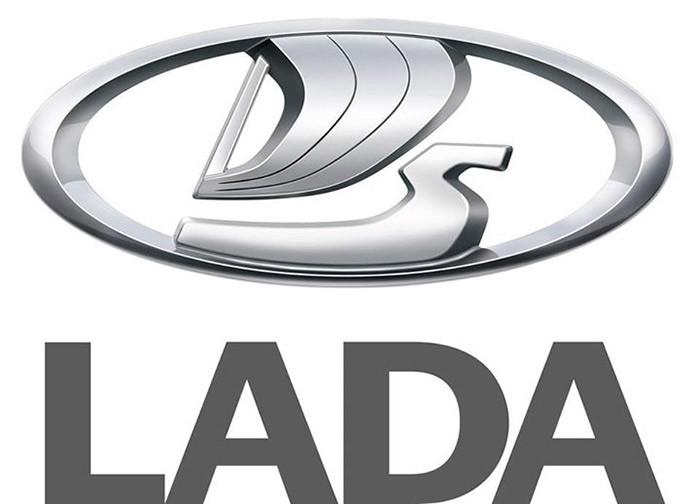 Gumové koberce Lada Vesta