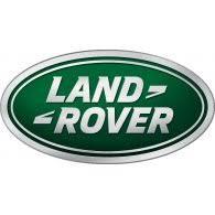 Gumové koberce Land Rover zvýšený okraj