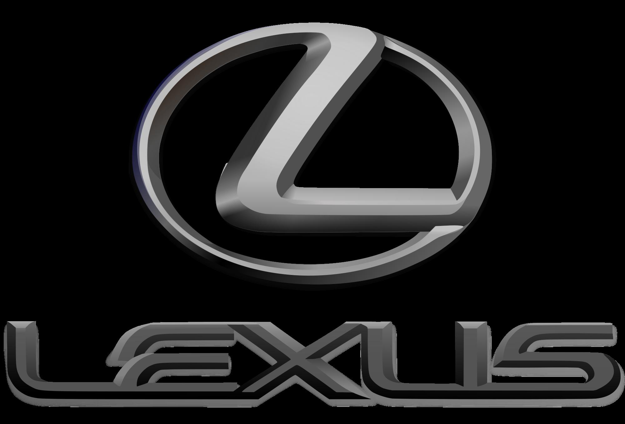 Gumové vany do kufru Lexus