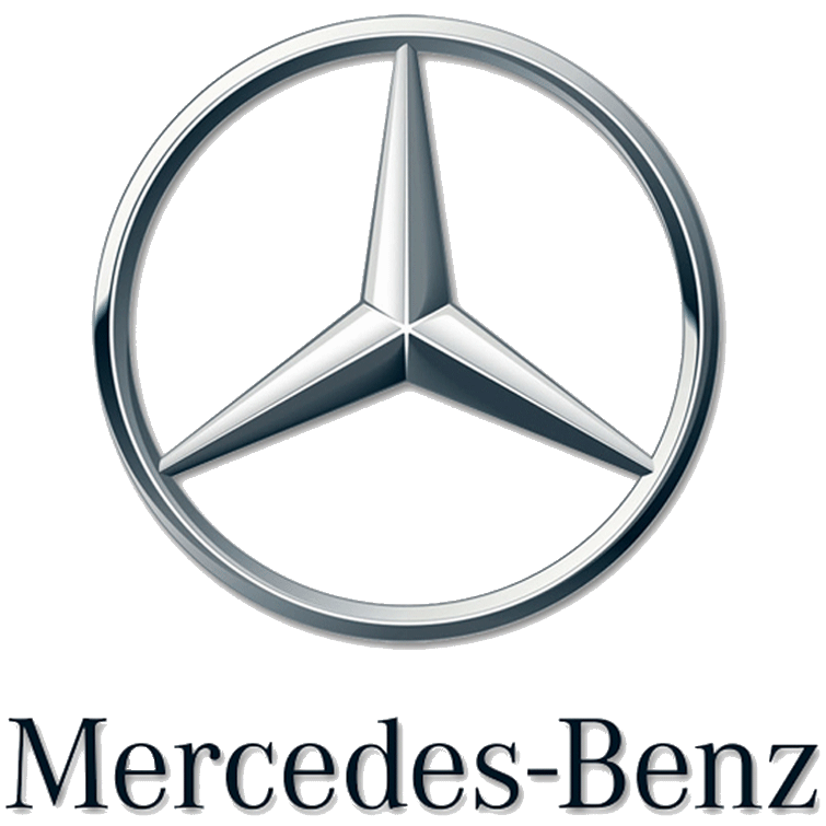 Gumové koberce Mercedes C-Klasse