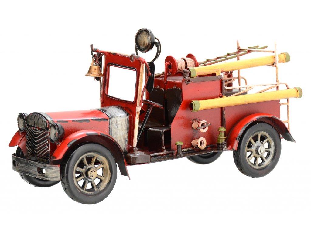 Modely aut a motorek