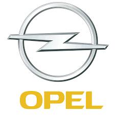 Gumové vany do kufru Opel