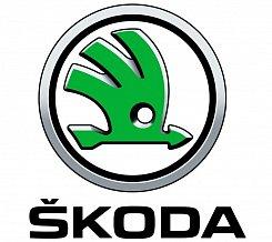 Gumové koberce Škoda