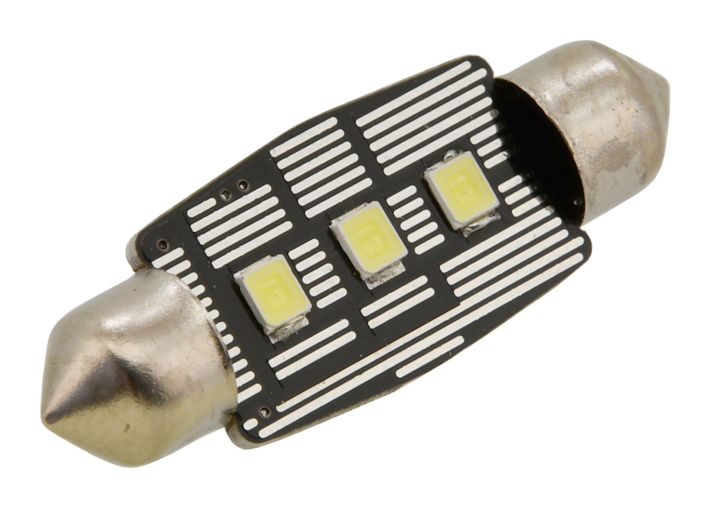 SMD LED žárovky