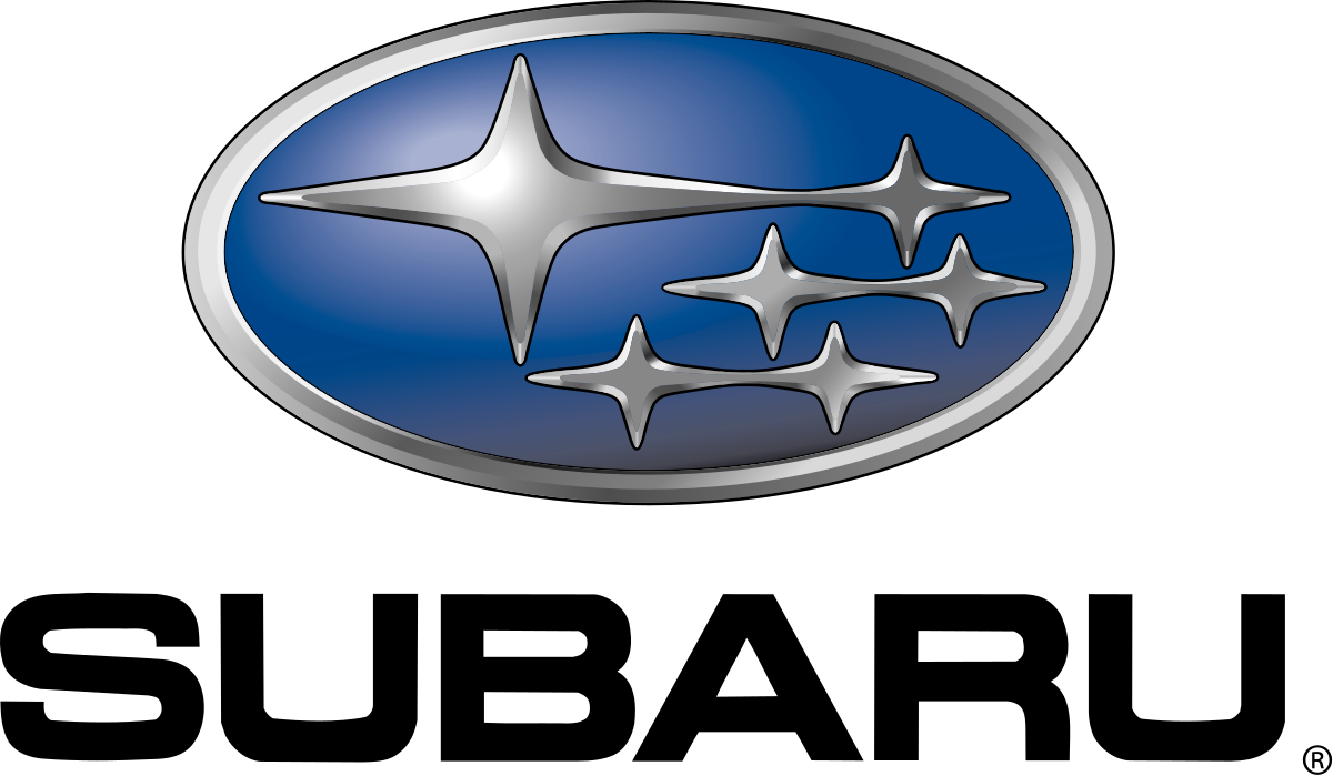 Textilní koberce Subaru