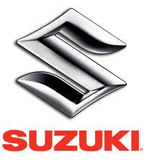 Gumové koberce zadní střední přes tunel Suzuki