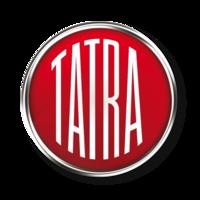 Gumové koberce Tatra