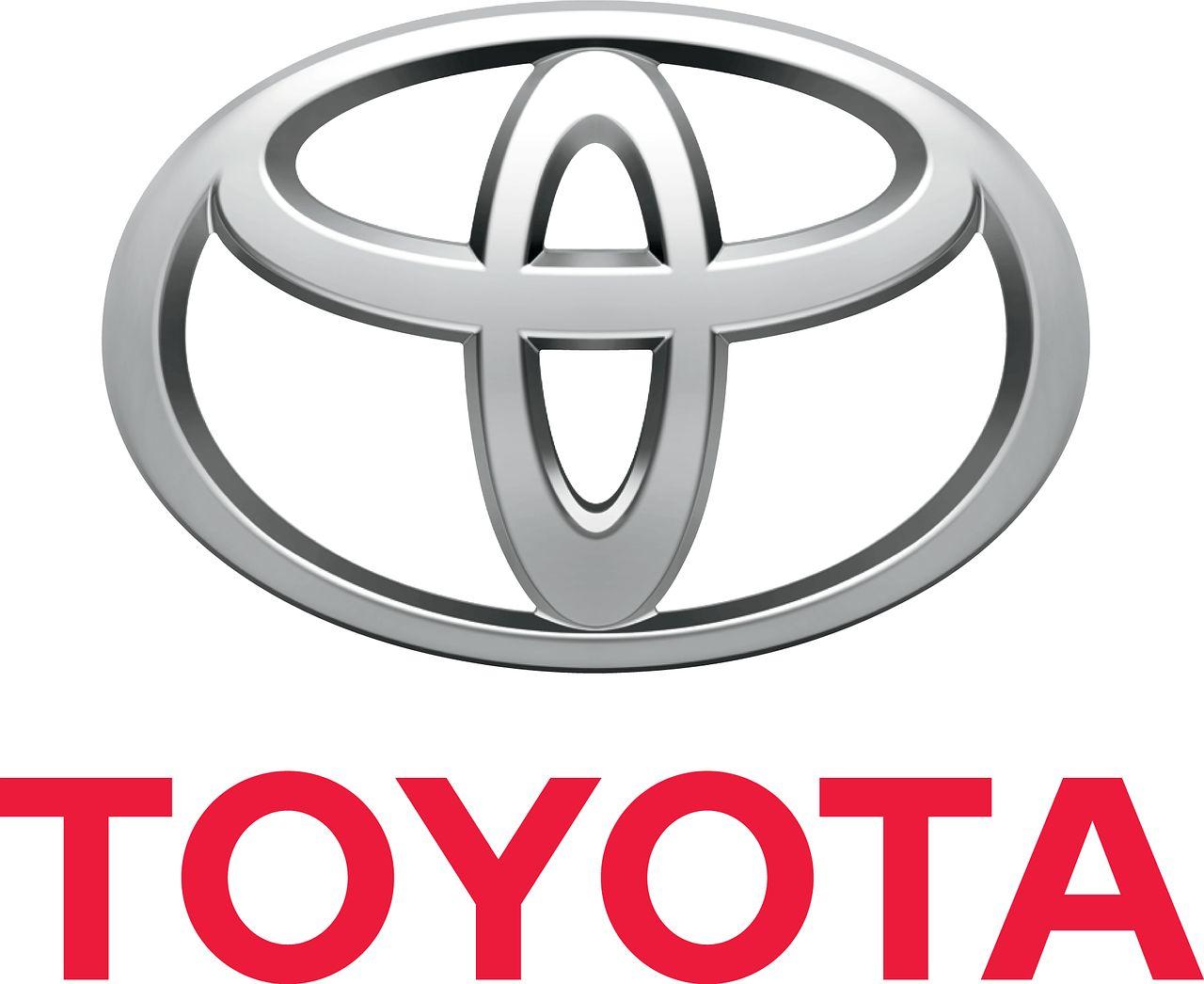 Gumové koberce Toyota zvýšený okraj