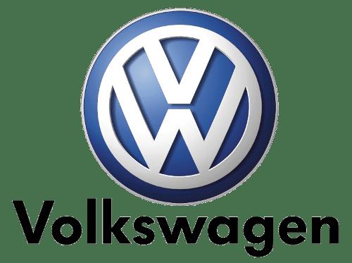 Gumové koberce zadní střední přes tunel Volkswagen