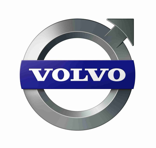 Gumové koberce Volvo S90
