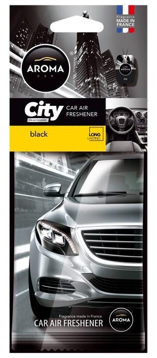 Vůně CAR CITY