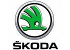 Gumové koberce Škoda zvýšený okraj