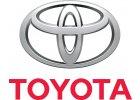 Podložky do nákladového prostoru Toyota
