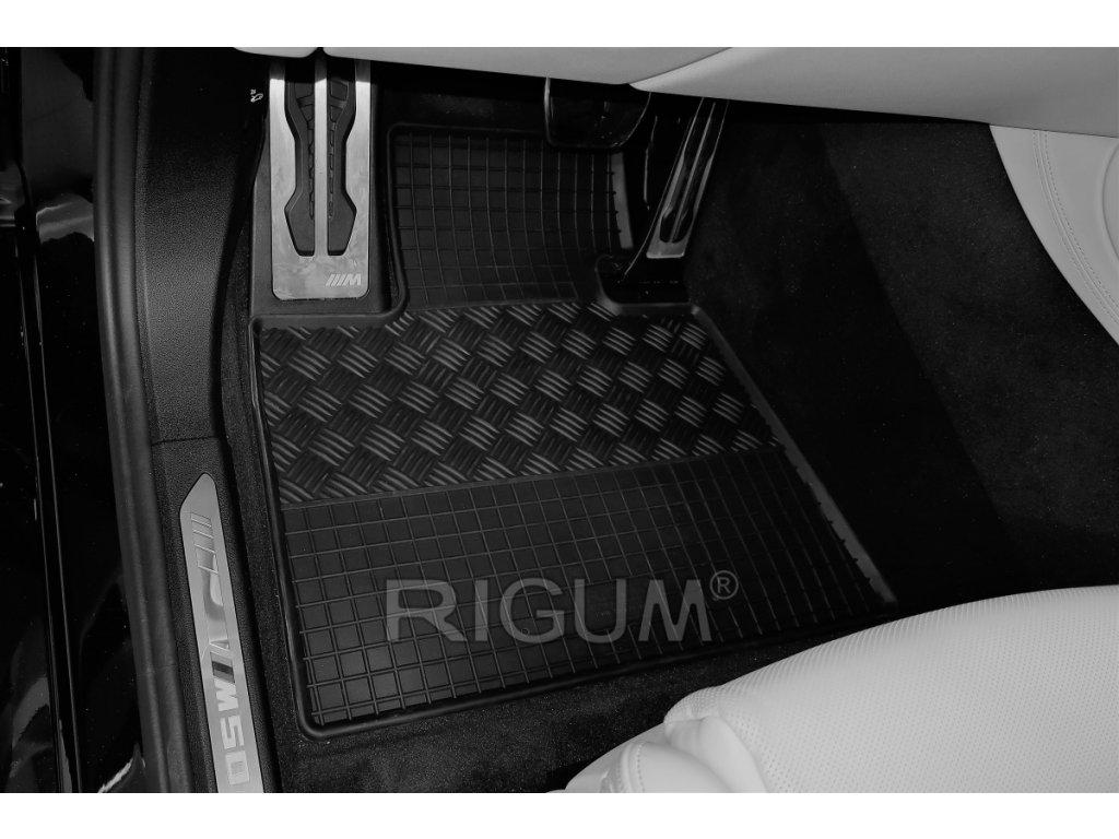 Gumové koberce BMW X5 G05 2018-