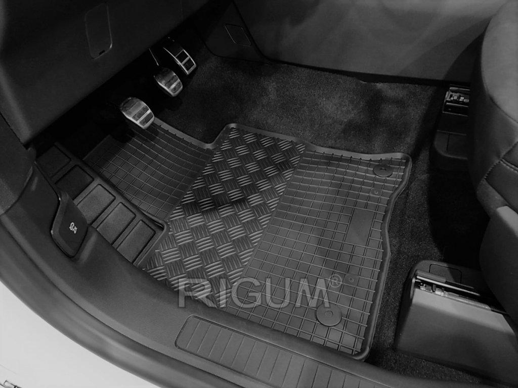 Gumové koberce Ford KUGA 2020-