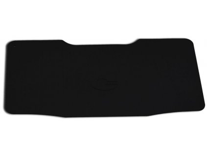 Gumový koberec zadní střední Citroen C-ELYSEE (2013-)