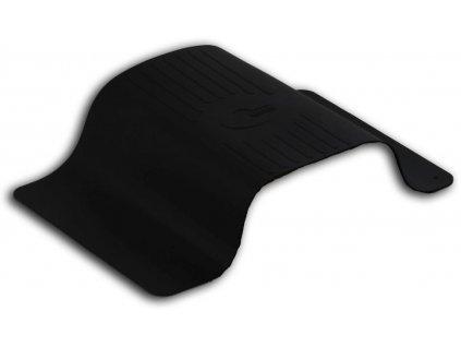 Gumový koberec zadní střední Honda CIVIC HB (2017-)