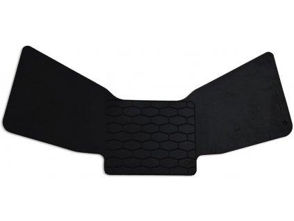 Gumový koberec zadní střední Seat LEON (2012-)