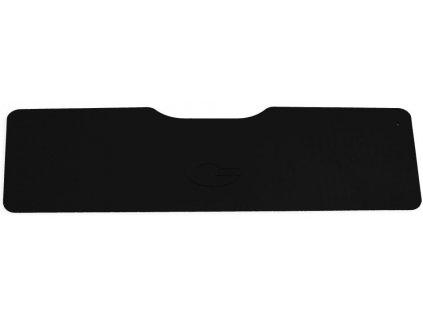Gumový koberec zadní střední Suzuki SWIFT (2005-)