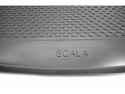 290730 Škoda SCALA (2019 )