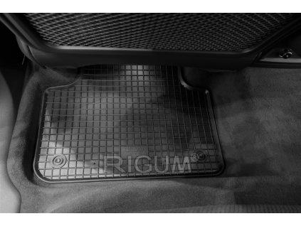 Gumové koberce Audi Q8 2019-