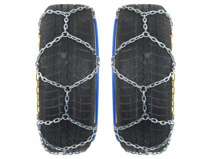 Sněhové řetězy SNOW12 ÖNORM X120 nylon bag