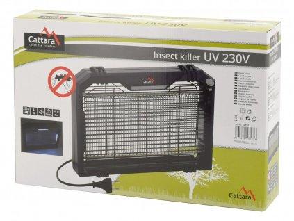 Lapač hmyzu UV 230V