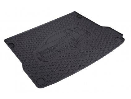 Gumová vana do kufru Audi Q5 2009-