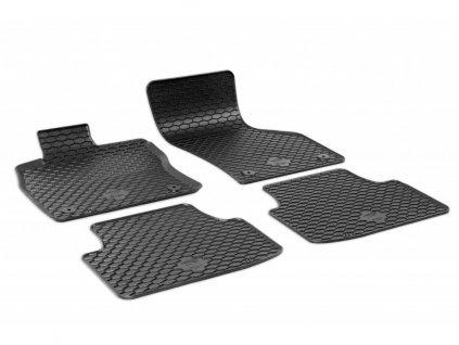 Gumové autokoberce Seat LEON (2020-)